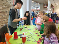 Interactive MAGIC SHOWS 4 Schools/Camps by Fun Magician from$95