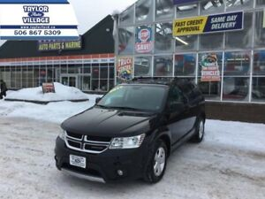 2017 Dodge Journey SXT  - $89.03 /Wk - Low Mileage