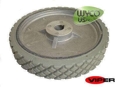 Oem Scrubber Wheel 8 34 Axle Viper Fang 20t Scrubber Vf82208 New