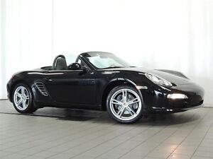 2010 Porsche Boxster PDK
