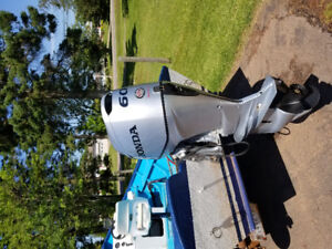 boat motor trailer for sale