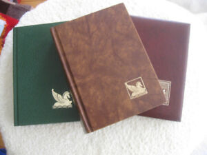 THREEREADERS' DIGEST CONDENSED BOOKS [EXCELLENT READS]