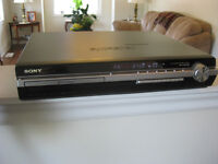 Sony DAV-HDX466 Complete Home Theatre System Great Condition