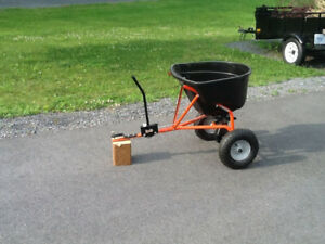 Seeder/spreader   brand new!