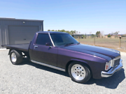 Holden HX 1 Tonner 308 Auto North Dandalup Murray Area Preview