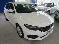 Fiat 1.3 MultiJetII Easy Plus Hatchback 5dr Diesel (s/s) (95 ps)