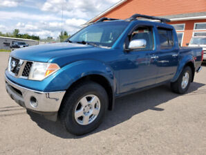 2005 Nissan Frontier NISMO OFFROAD 4x4 $6000 TAX IN