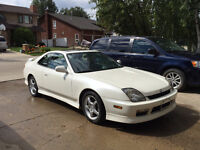 Mint Condition 2001 Honda Prelude SE Coupe (2 door)