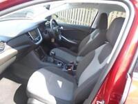 2018 Vauxhall Grandland x X 1.2t 130ps Se 5 door Hatchback