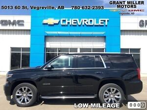 2015 Chevrolet Tahoe 1SF LTZ   - Leather Seats -  Cooled Seats -