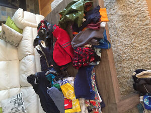 Lots of Boys size 2-3 clothing!