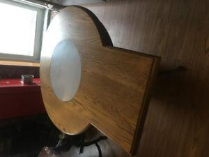 Light Up - Office Desks / Tables