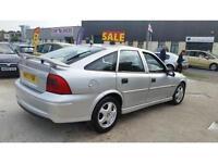 2000 Vauxhall Vectra