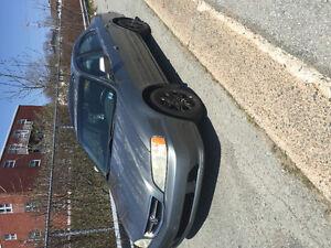 1999 Acura TL Sedan
