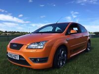 FOCUS ST 2 2006 55 **HPI CLEAR** (px vxr gti leon