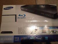 Samsung Blu-Ray Disc Brand New In Box