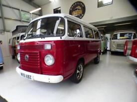 2011 VW Danbury Rio, Volkswagen type 2 camper van.