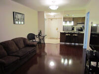 FURNISHED 2BED 2 BATH BAY&COLLEGE