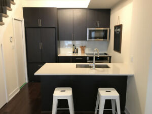 Brand new 3+Den Townhouse in the Junction !!! 1 month FREE !!!