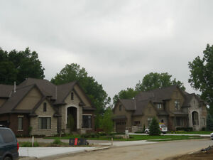 Welcome To Legacy Grove LaSalle's Most Luxurious Community Windsor Region Ontario image 1