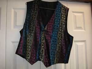 Sweaters and vest with sparkle Prince George British Columbia image 6
