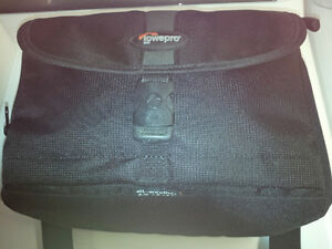 LowePro DSLR All Weather Black Camera Bag
