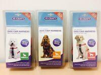 Hi-craft dog car harness