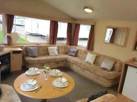 Static Caravan Nr Clacton-on-Sea Essex 3 Bedrooms 8 Berth Willerby Vacation