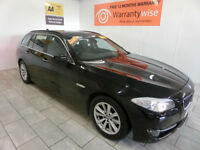 2012 BMW 520 2.0TD auto d SE Touring ***BUY FOR ONLY £55 PER WEEK***