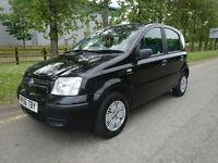 Fiat Panda 1.2 Dynamic 2006/56 one previous owner October mot