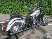 HONDA Shadow 750 ACE (American Classic Edition) - DOIT VENDRE