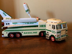 HESS trucks assorted toys London Ontario image 1