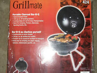 Portable Barbeque Grill