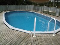 POOL ... Accessories ... FOR SALE