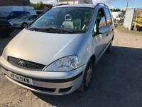 Ford Galaxy 2.3i LX 7 SEATER - 2001 51-REG - JUST OUT OF MOT