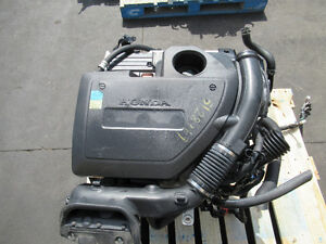 Honda Acura Moteur K24A 2.4L DOHC iVTEC Accord Type S Automatic