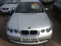BMW 316 1.8 2004MY ti Sport Compact