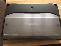 Kenwood amplifier KAC 7204