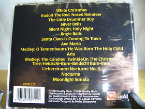"Richard Clayderman ""Christmas"" CD, NEW Oakville / Halton Region Toronto (GTA) image 2"