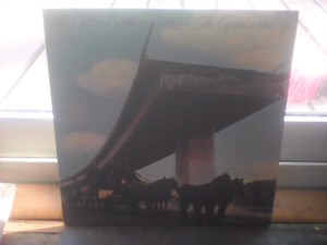 The Doobie Brothers-The Captain and Me-1973 Lp