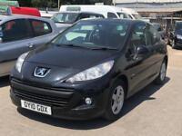 2010 Peugeot 207 1.4 Verve 3dr