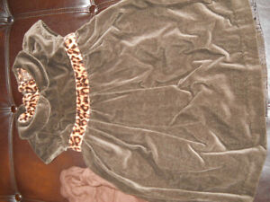 BABY GAP  size 3T formal dress