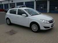 Vauxhall Astra h 1.7 cdti breaking parts