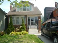 House for Sale Hamilton Ont.  *Private*