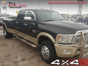 2011 Dodge Ram 3500   FOR MORE INFO TEXT (306)320-7415