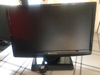 LCD Monitor Packard Bell
