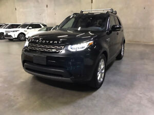 2017 Lexus LX 570 SUV, Land Rover new Discovery