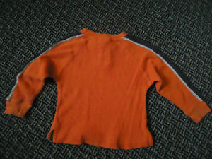Boys Size 3 Long Sleeve T-Shirt Kingston Kingston Area image 2