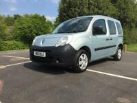 Renault Kangoo 1.6 16v 105bhp Extreme Auto Wheelchair Accessable Vehicle WAV