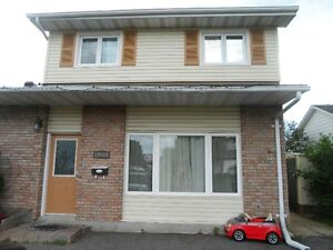 Semi-detached on a quiet court in Orleans